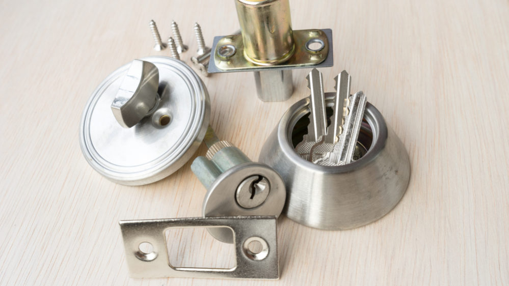 When To Change To Locks - Locksmith Denver