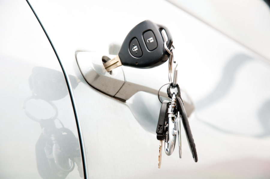Car Key Replacement - Locksmith Denver