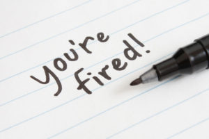 Fired An Employee - Rekey Denver