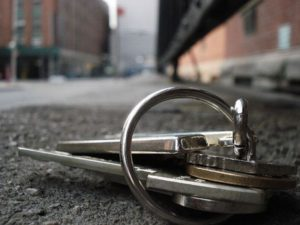 Lost Keys - Locks Rekey Denver