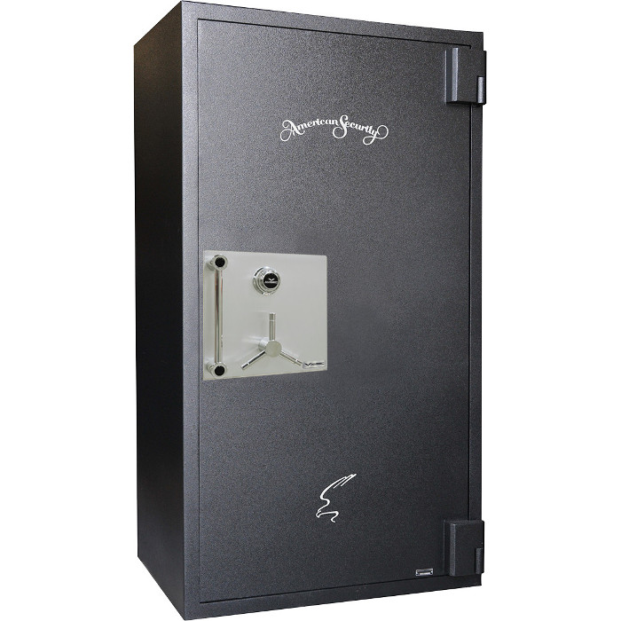 American Security Gun Safe - Locksmith Denver