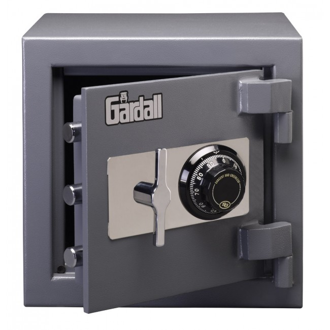 Gardall Safe - Locksmith Denver