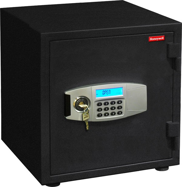 Honeywell Safe - Locksmith Denver