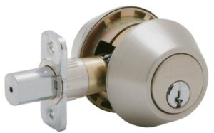 Schlage Bolt Locksmith Denver