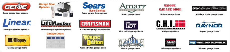 Garage Door Brands | Denver Experts