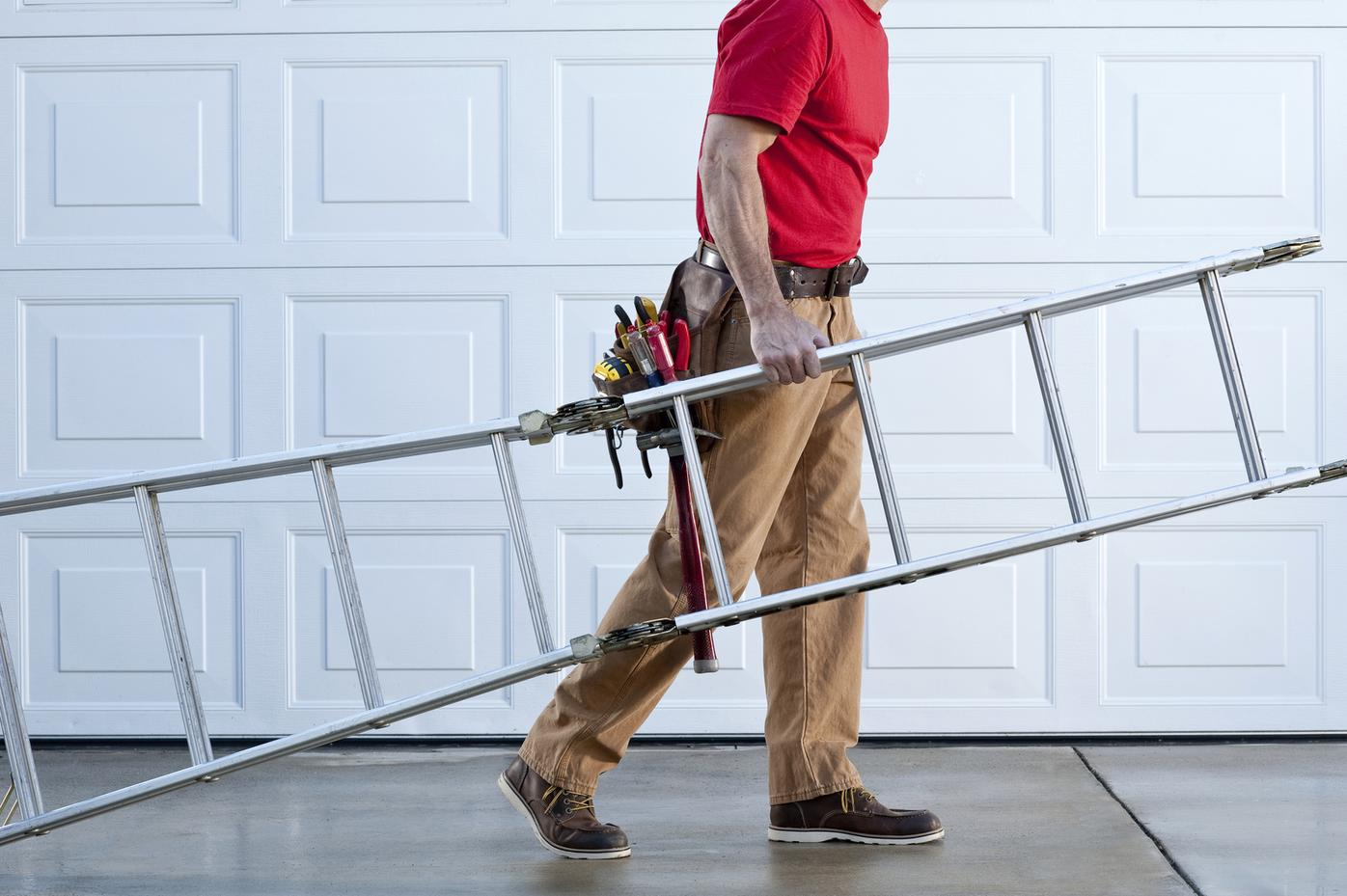 Garage Door Maintenance Service Denver