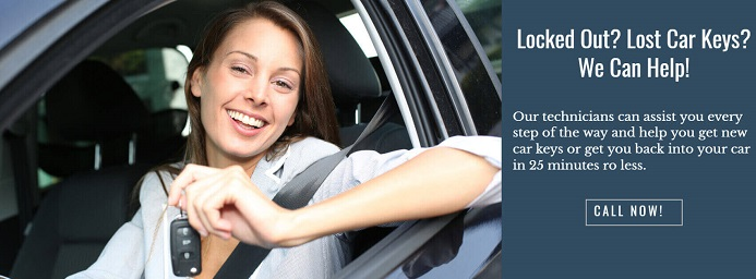 Car Locksmith Denver Experts