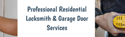 Residential Locksmith Denver 24