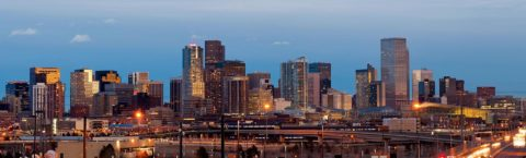 Denver Experts Locksmith Service Areas