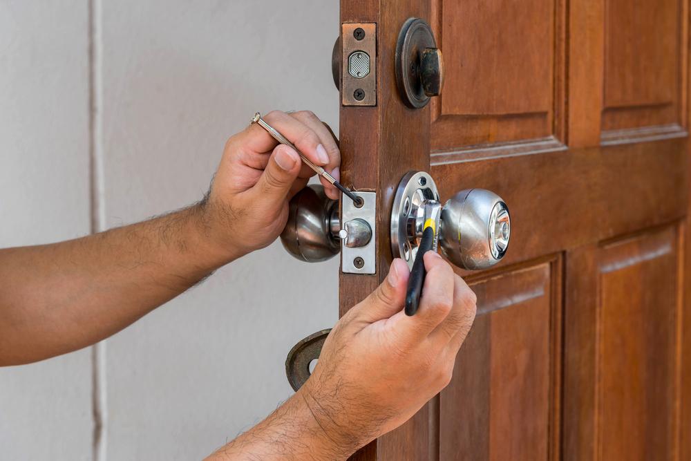 Locks Change & Repair